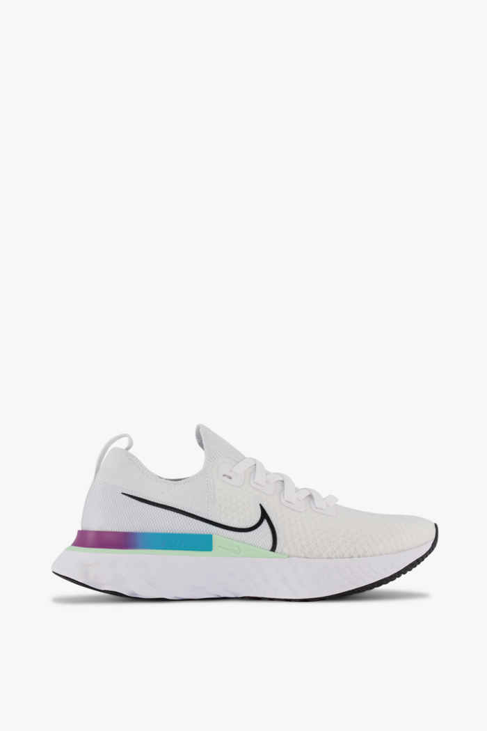 Nike React Infinity Run Flyknit scarpe da corsa donna 2