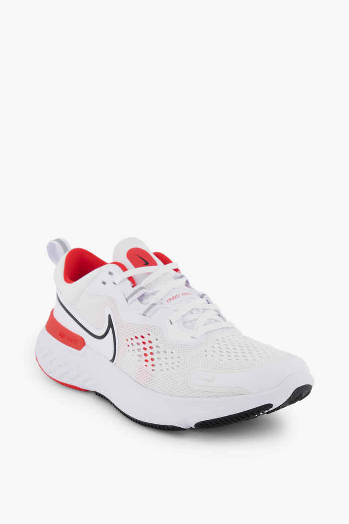 Nike React Miler 2 chaussures de course hommes 1