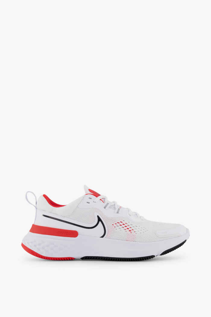 Nike React Miler 2 chaussures de course hommes 2