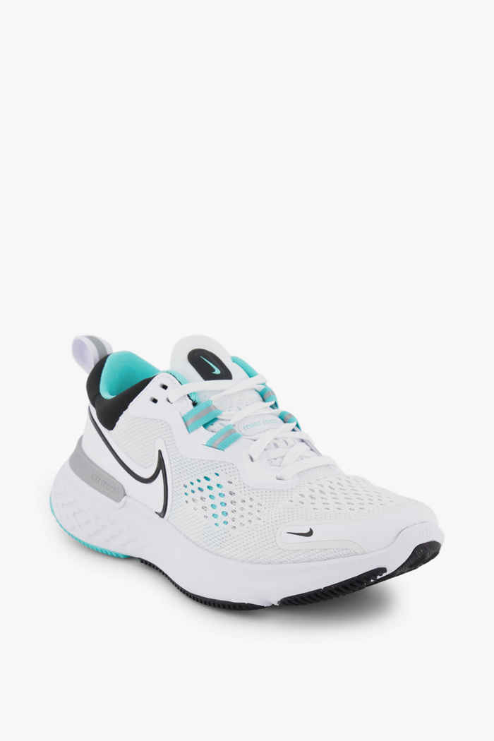 Nike React Miller 2 chaussures de course femmes 1