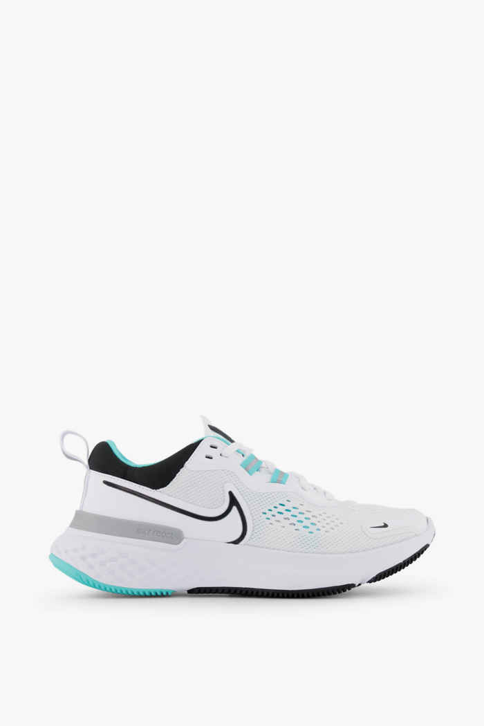 Nike React Miller 2 chaussures de course femmes 2