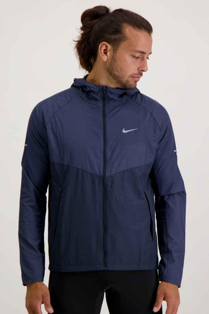 Nike Repel Miler Herren Laufjacke 1