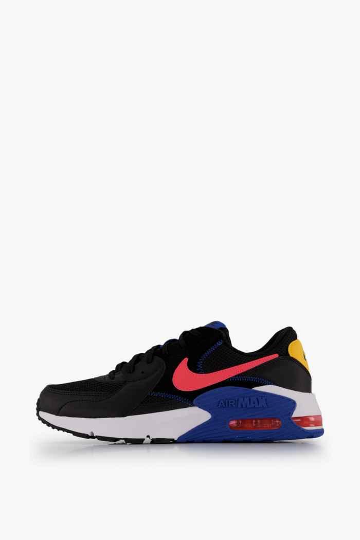 Nike Sportswear Air Max Excee Herren Sneaker Farbe Blau 2