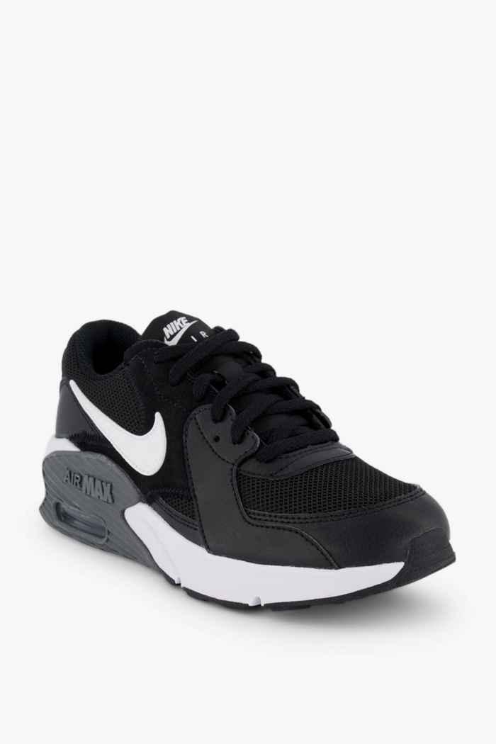 Nike Sportswear Air Max Excee sneaker bambini Colore Nero-bianco 1