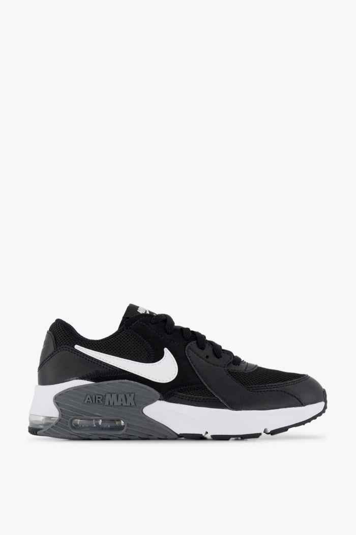 Nike Sportswear Air Max Excee sneaker bambini Colore Nero-bianco 2