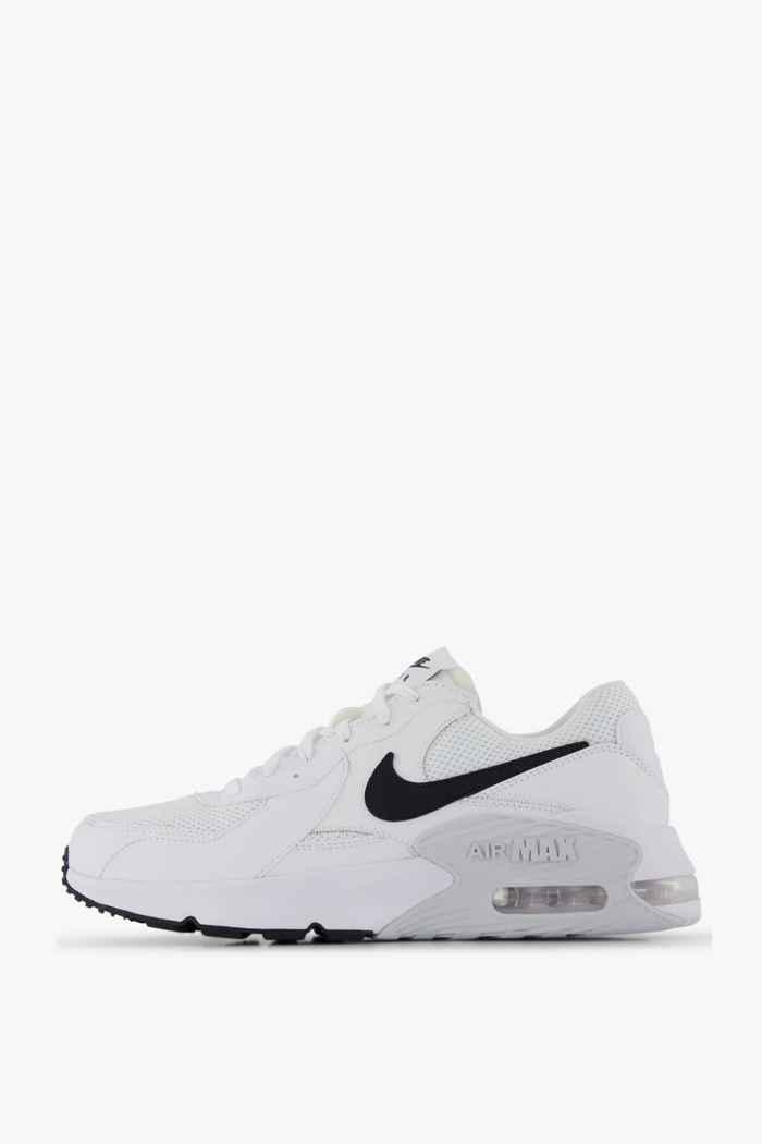 Nike Sportswear Air Max Excee sneaker uomo Colore Bianco 2