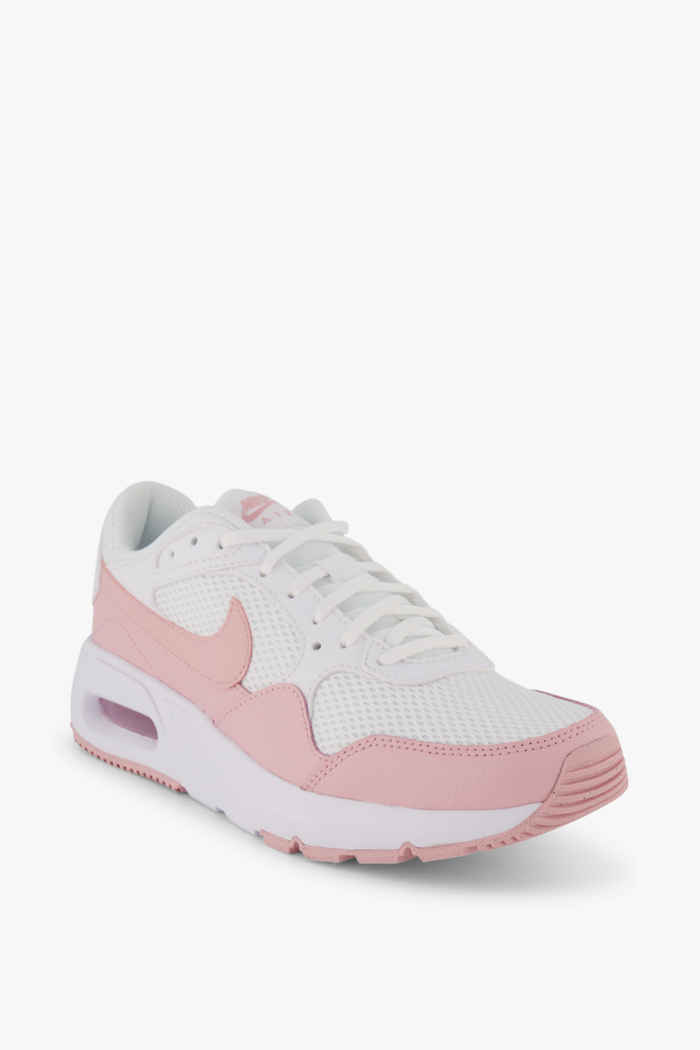 Nike Sportswear Air Max SC sneaker donna Colore Bianco 1