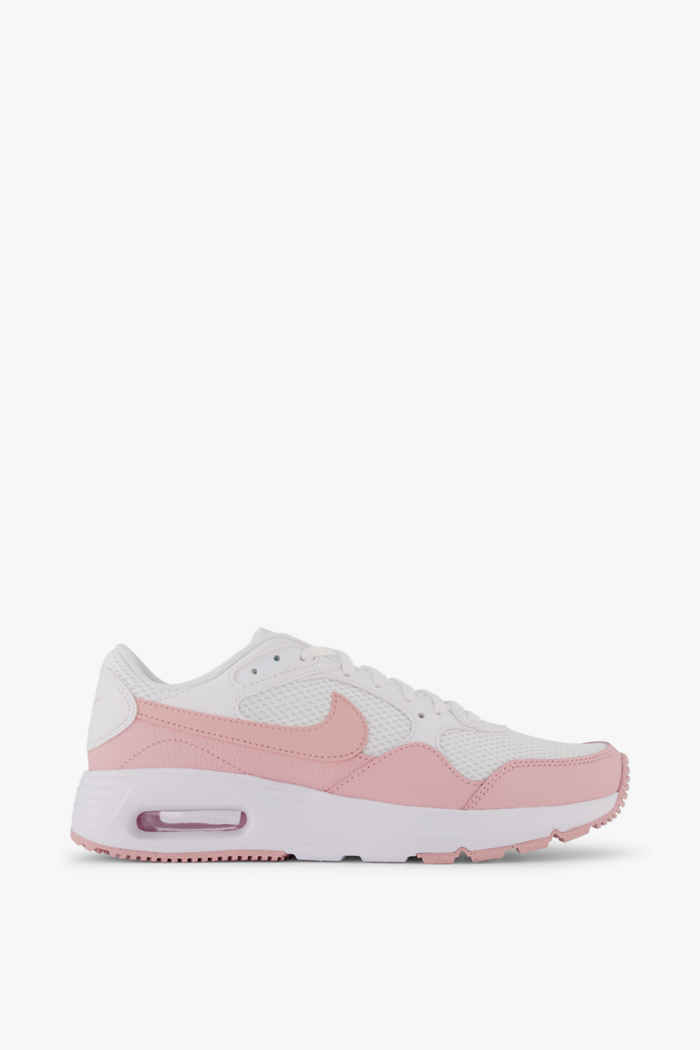 Nike Sportswear Air Max SC sneaker donna Colore Bianco 2