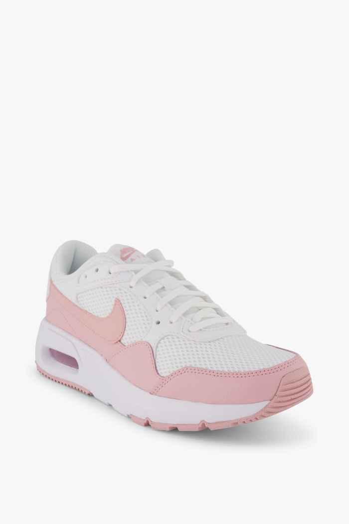 Nike Sportswear Air Max SC sneaker donna Couleur Blanc 1
