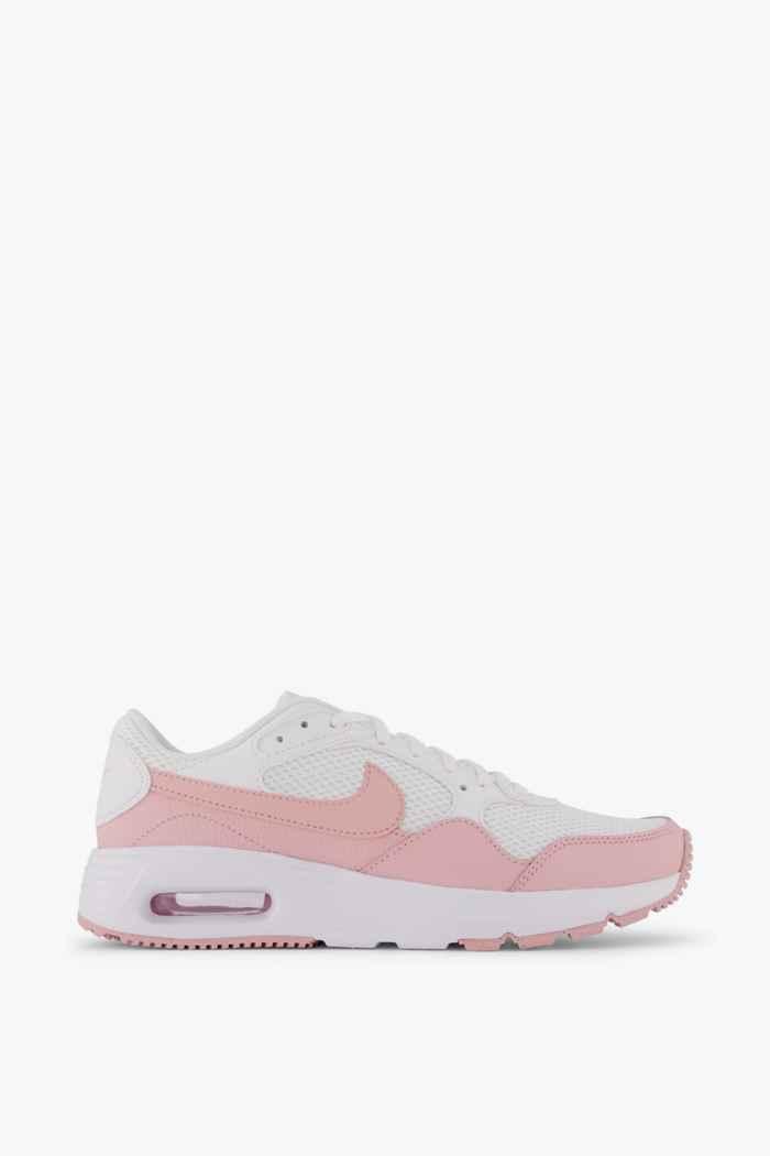 Nike Sportswear Air Max SC sneaker donna Couleur Blanc 2