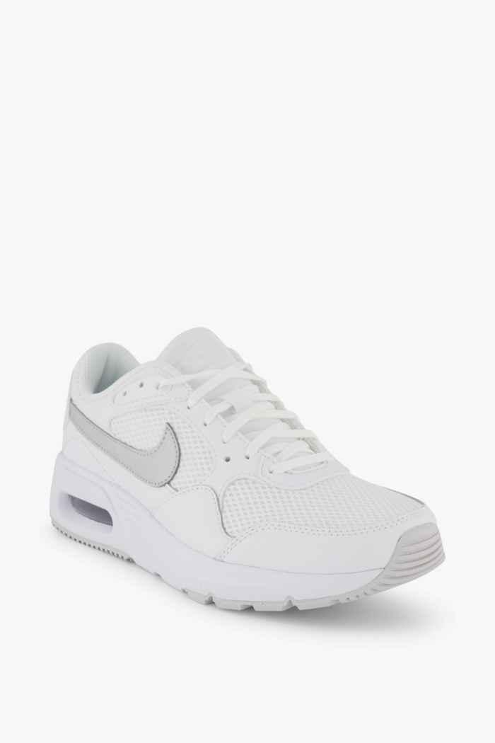 Nike Sportswear Air Max SC sneaker femmes Couleur Blanc 1