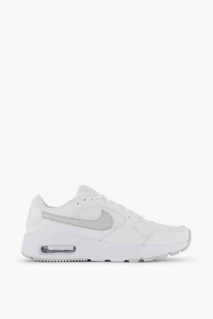 Nike Sportswear Air Max SC sneaker femmes Couleur Blanc 2