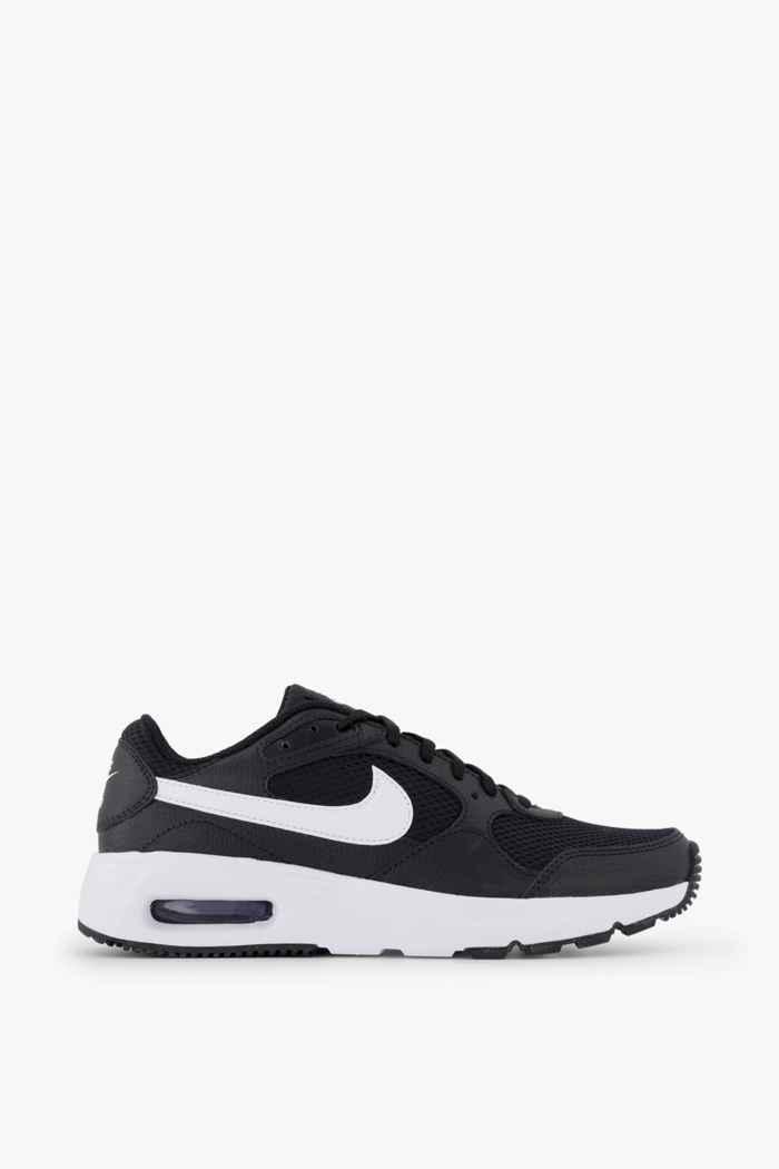 Nike Sportswear Air Max SC sneaker femmes Couleur Noir-blanc 2