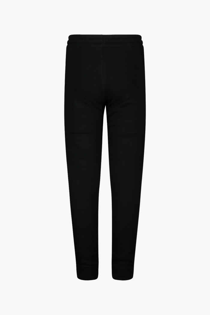 Nike Sportswear Club Fleece pantalon de sport enfants Couleur Noir 2