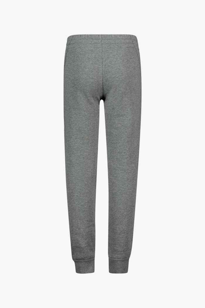 Nike Sportswear Club Fleece pantaloni della tuta bambini Colore Grigio 2