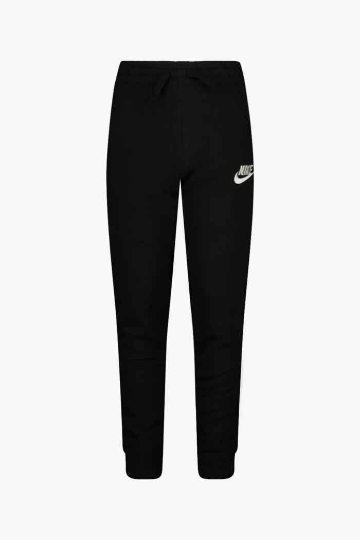 Nike Sportswear Club Fleece pantaloni della tuta bambini Colore Nero 1