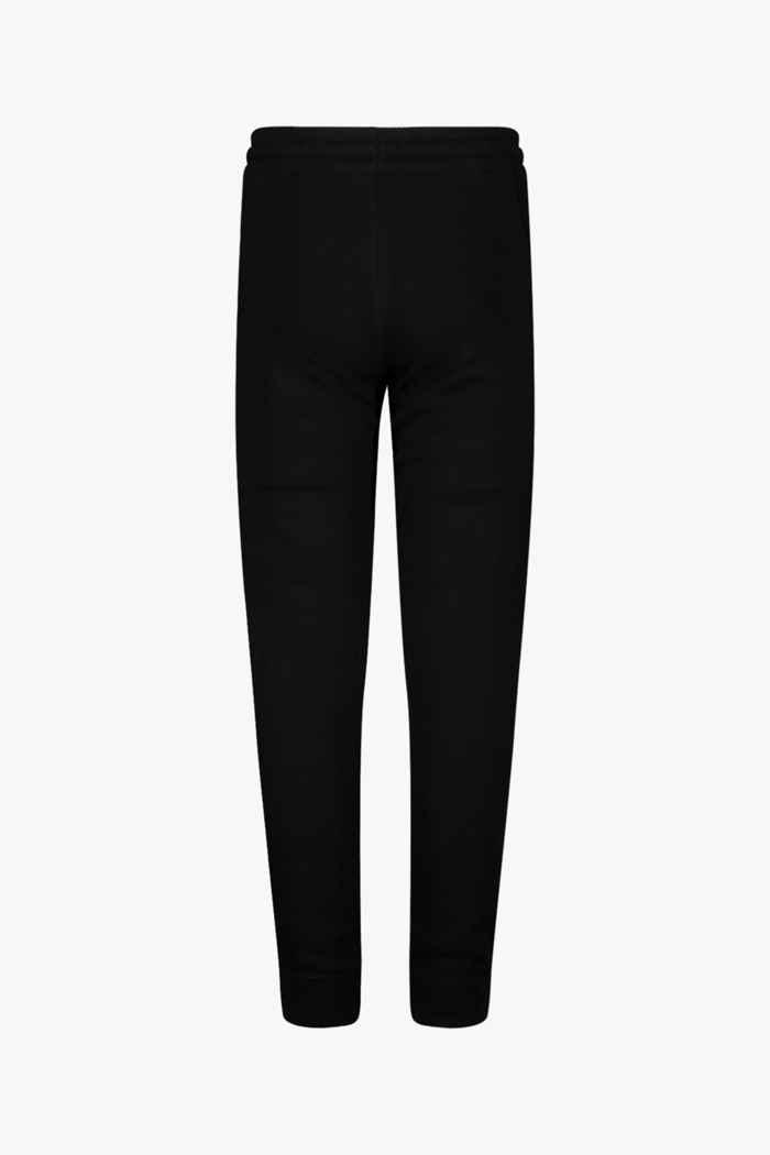 Nike Sportswear Club Fleece pantaloni della tuta bambini Colore Nero 2