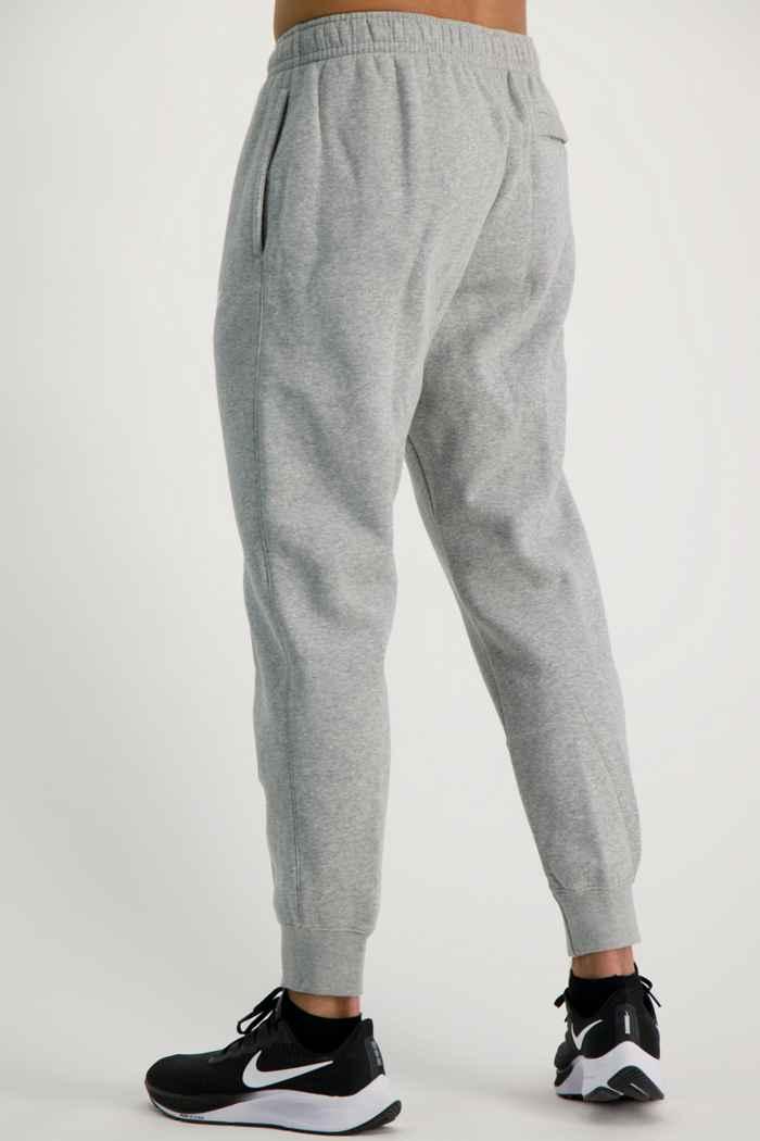 Nike Sportswear Club Fleece pantaloni della tuta uomo Colore Grigio 2