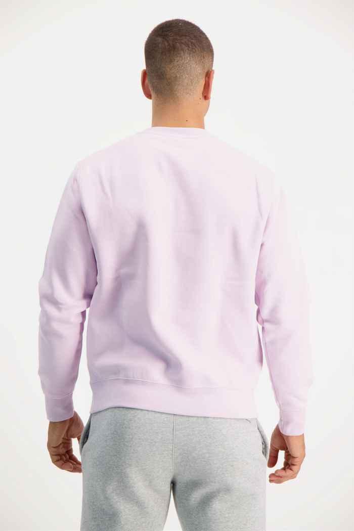 Nike Sportswear Club maglioni uomo Colore Viola chiaro 2