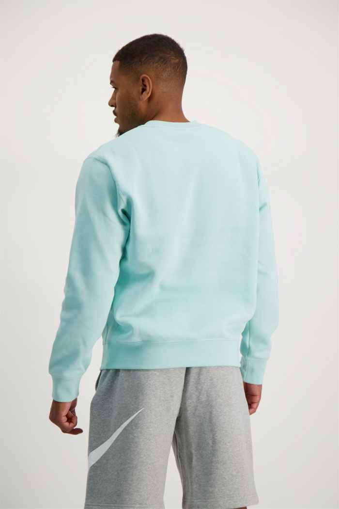 Nike Sportswear Club pulls hommes Couleur Menthe 2