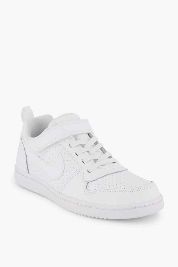 Nike Sportswear Court Borough Low PS sneaker bambini 1