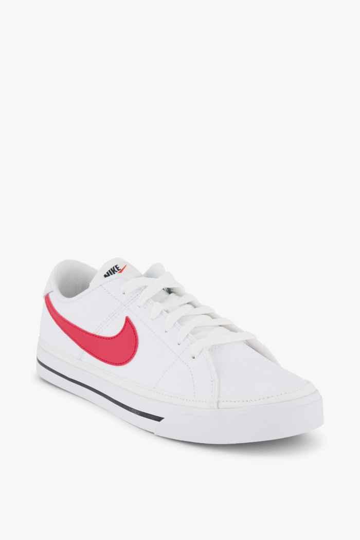 Nike Sportswear Court Legacy sneaker hommes Couleur Blanc 1