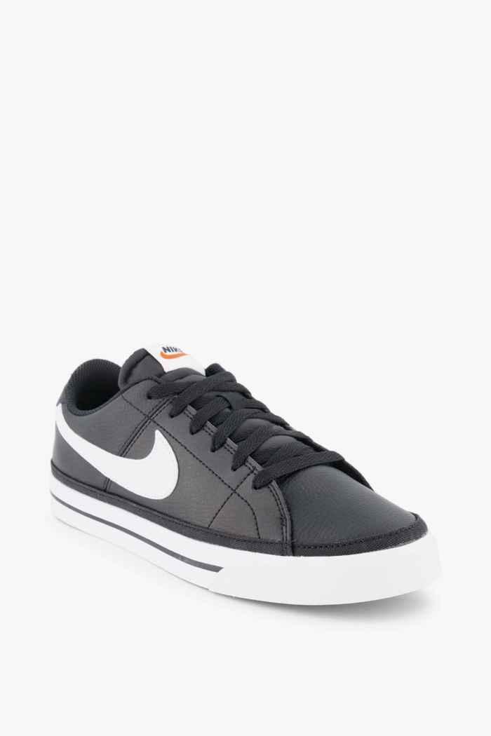 Nike Sportswear Court Legacy sneaker hommes Couleur Noir-blanc 1