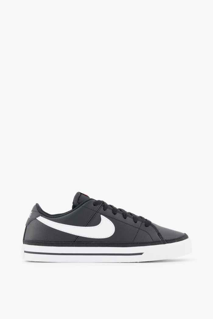 Nike Sportswear Court Legacy sneaker hommes Couleur Noir-blanc 2