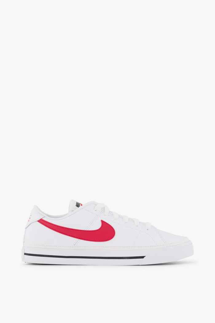 Nike Sportswear Court Legacy sneaker uomo Colore Bianco 2