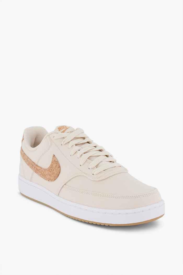 Nike Sportswear Court Vision Low Damen Sneaker 1