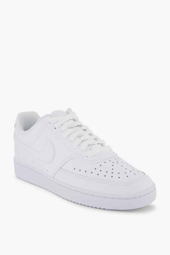 Nike Sportswear Court Vision Low sneaker uomo Colore Bianco 1