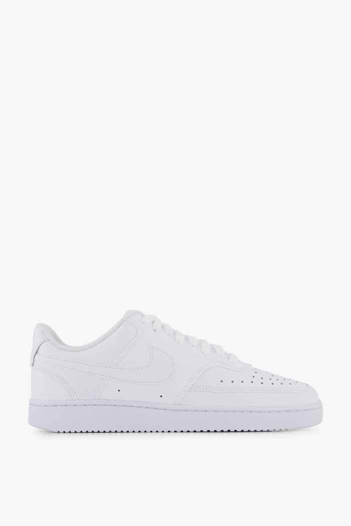Nike Sportswear Court Vision Low sneaker uomo Colore Bianco 2