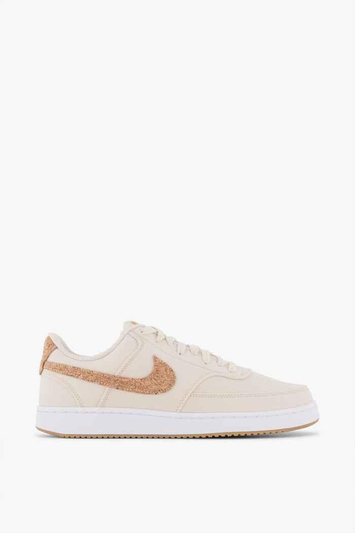 Nike Sportswear Court Vision Low snekaer donna 2