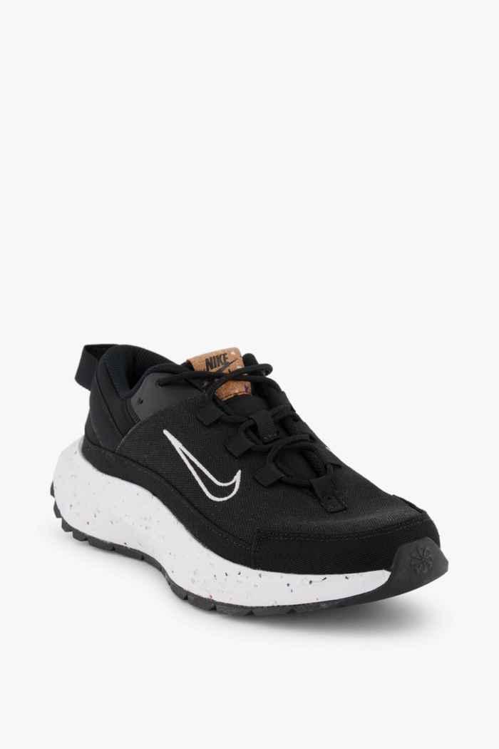 Nike Sportswear Crater Remixa sneaker femmes Couleur Noir-blanc 1