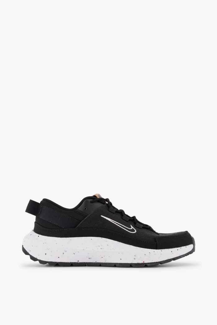 Nike Sportswear Crater Remixa sneaker femmes Couleur Noir-blanc 2