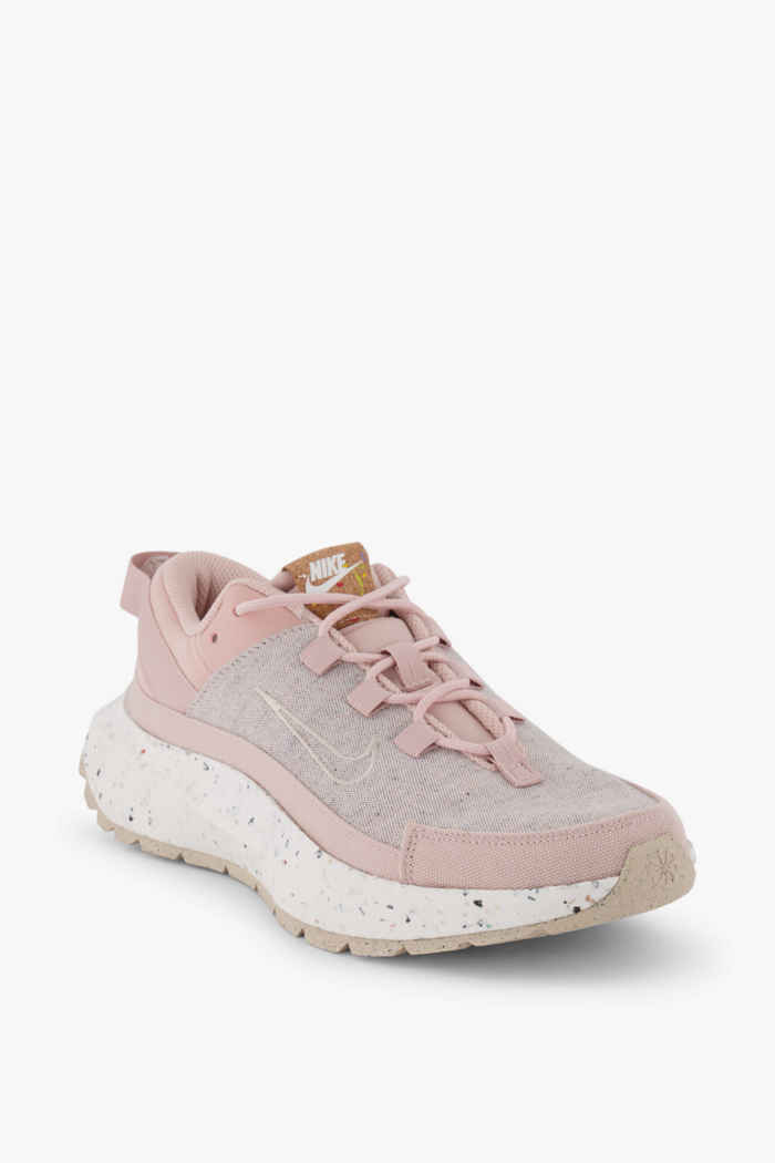 Nike Sportswear Crater Remixa sneaker femmes Couleur Rose 1