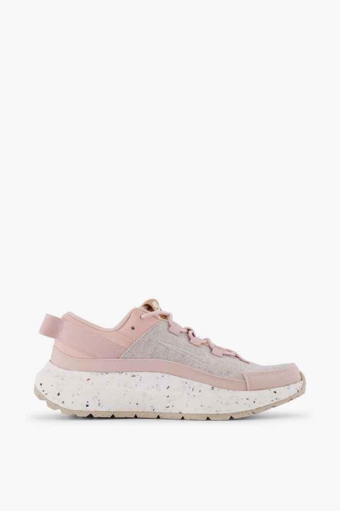 Nike Sportswear Crater Remixa sneaker femmes Couleur Rose 2