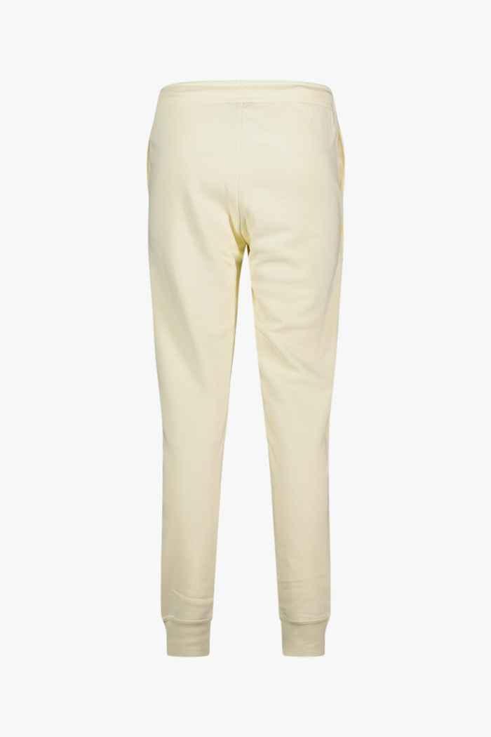 Nike Sportswear Essential pantalon de sport femmes Couleur Blanc cassé 2