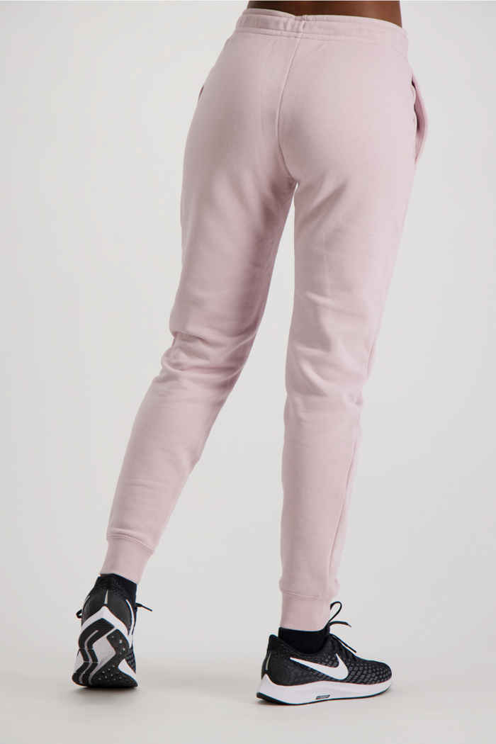 Nike Sportswear Essential pantalon de sport femmes Couleur Rose 2