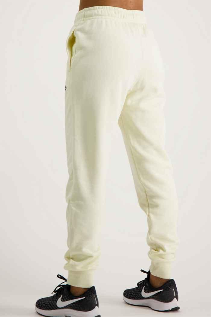 Nike Sportswear Essential pantaloni della tuta donna Colore Bianco sporco 2