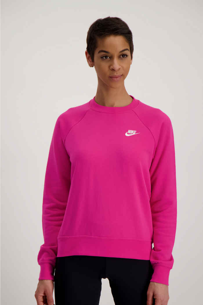 Nike Sportswear Essential pulls femmes 1