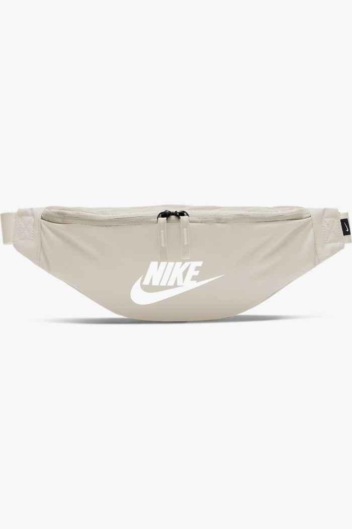 Nike Sportswear Heritage sac banane Couleur Blanc 1