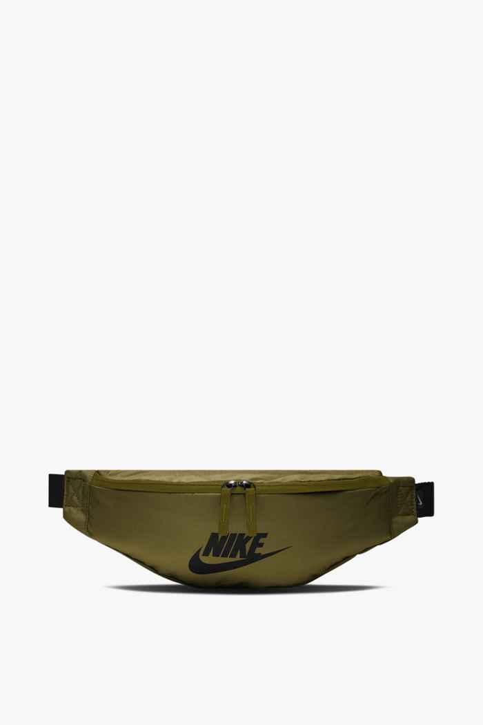 Nike Sportswear Heritage sac banane Couleur Bleu 1