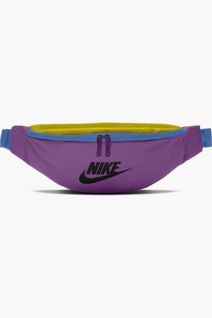Nike Sportswear Heritage sac banane Couleur Gris 1