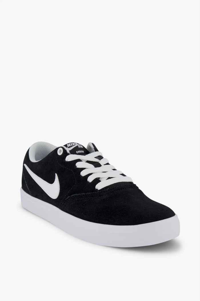 Nike Sportswear SB Check Solar sneaker donna 1