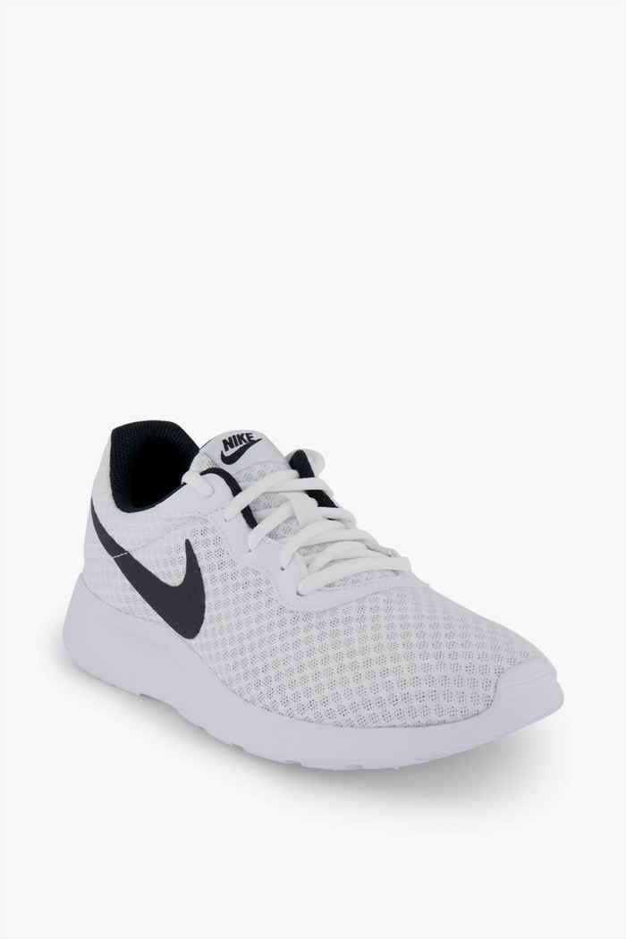 Nike Sportswear Tanjun sneaker donna Colore Bianco 1