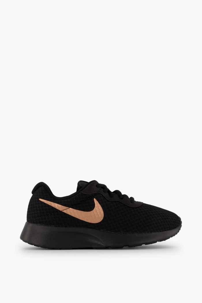 Nike Sportswear Tanjun sneaker donna Colore Nero 2