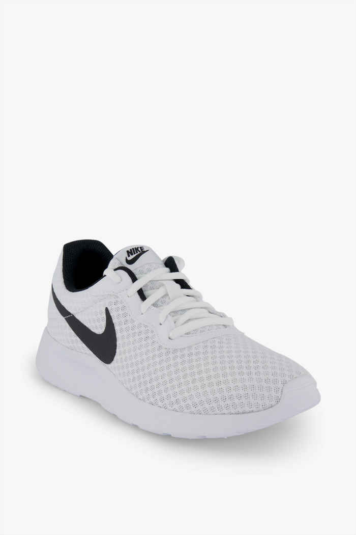 Nike Sportswear Tanjun sneaker femmes Couleur Blanc 1