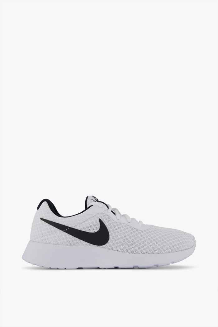 Nike Sportswear Tanjun sneaker femmes Couleur Blanc 2