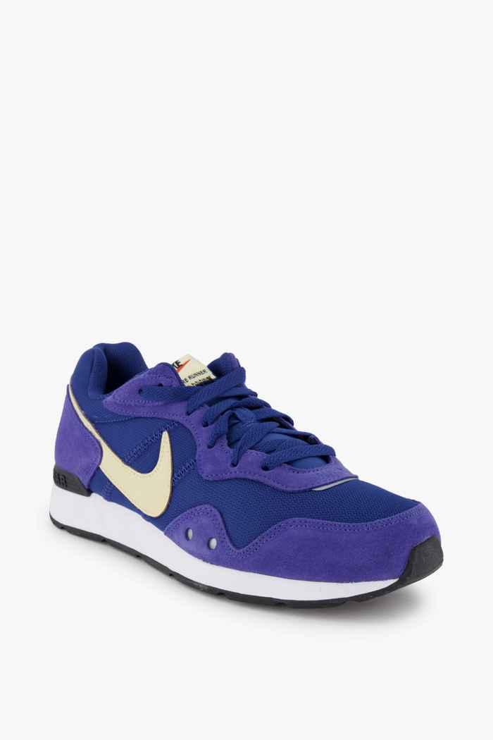 Nike Sportswear Venture Runner Herren Sneaker Farbe Blau 1